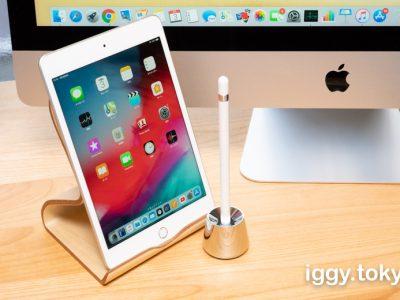iPad mini6のイメージ画像