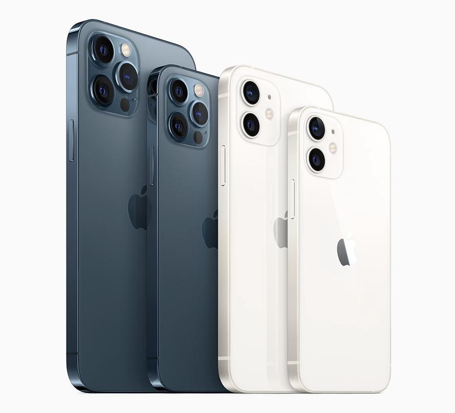 iPhone 12 VS iPhone 12 Pro】違いを比較!どっちが買い?無印とProのスペック・価格・サイズ・大きさの違い - iggy.tokyo